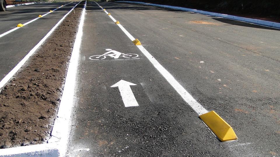 Un kilomètre et demi de piste cyclable en plus à Tournai